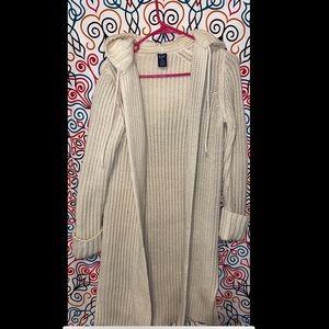 •GAP• cardigan knit sweater
